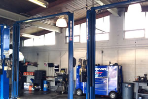 Shop Bays at Northgate Auto Service | Durham Auto Services